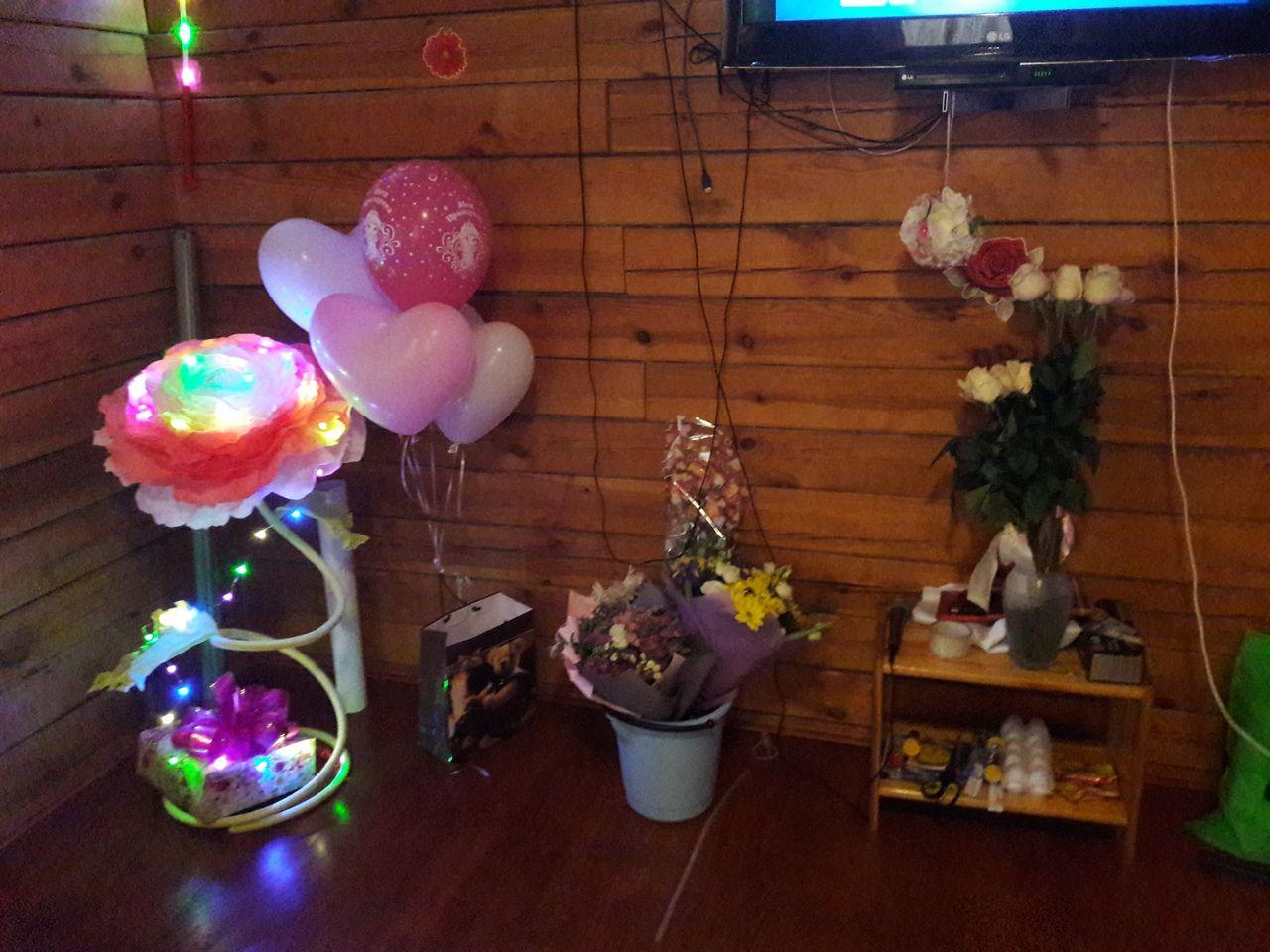 подарокмаме handmade цветокгигант ростовойцветок цветок декор подарок