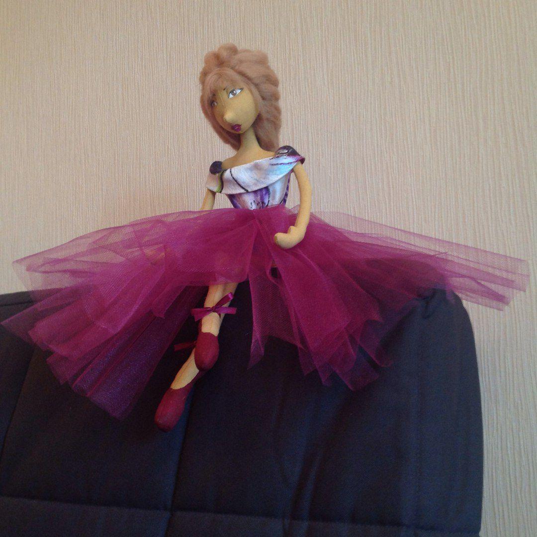 игрушка текстильнаякукла кукла ручная