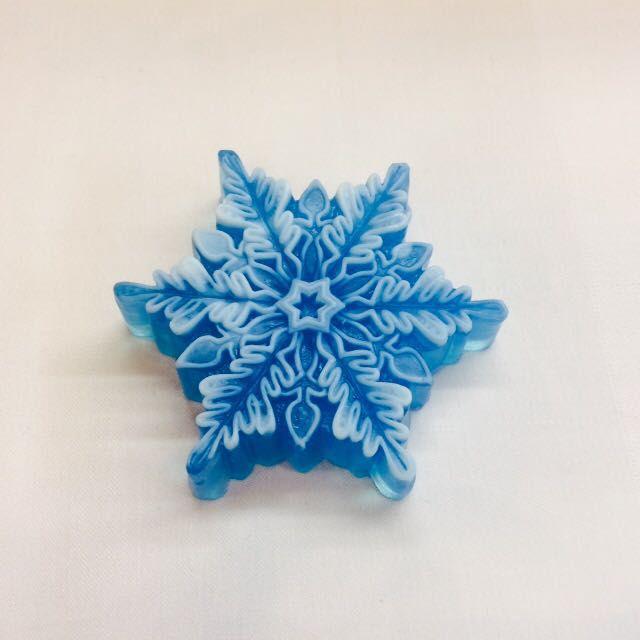 мыловарение снежинка подарок москва мыло новогоднийсувенир новыйгод мылоручнойработы soap сувениры handmade новогоднийподарок луховицы химки espuma