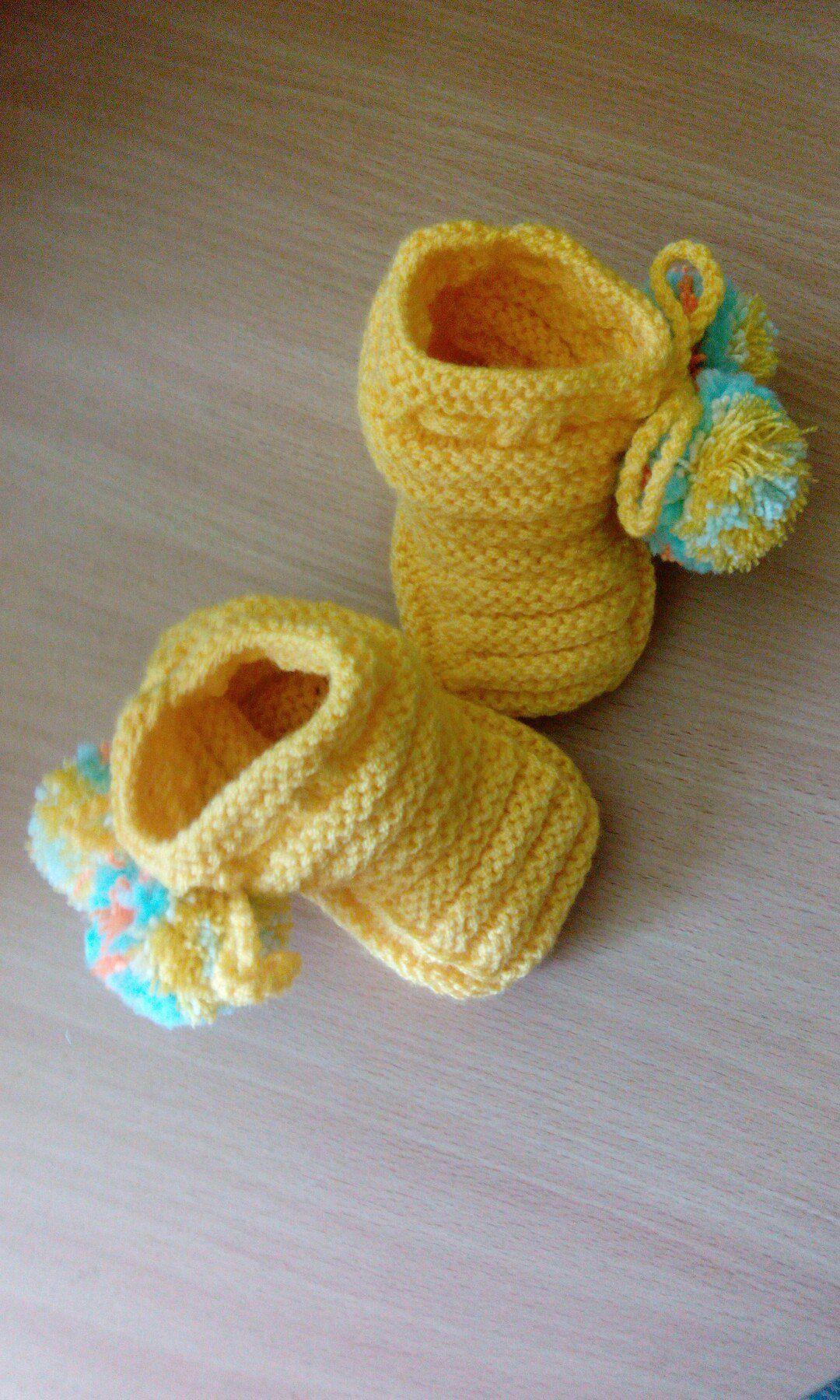 заказ вязание