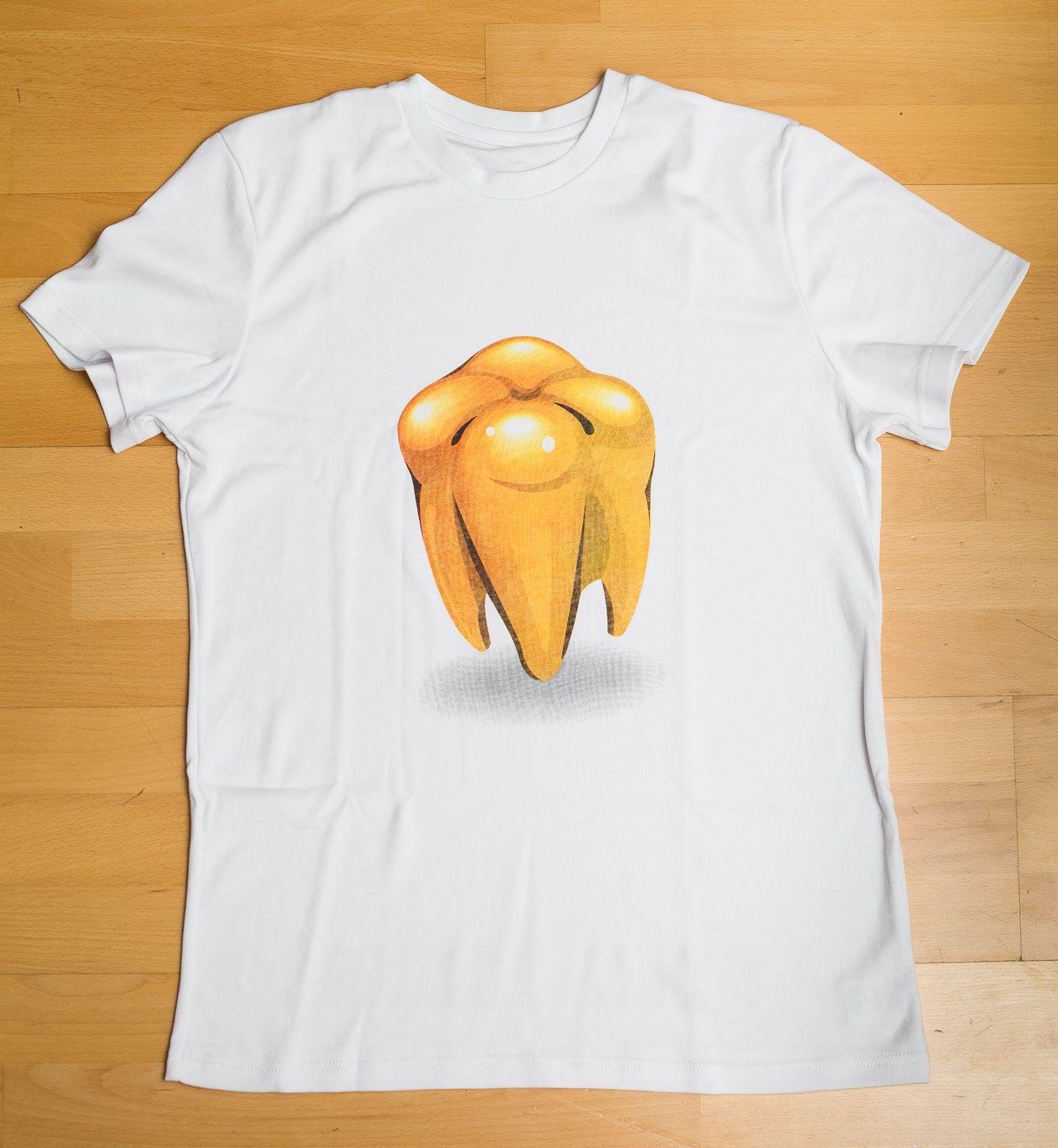 хлопок футболка одежда бренд питер уличнаяодежда goldtoothco