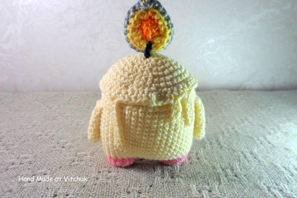 вязаныеигрушки интерьерныеигрушки игрушки handmade рождество ручнаяработа новыйгод
