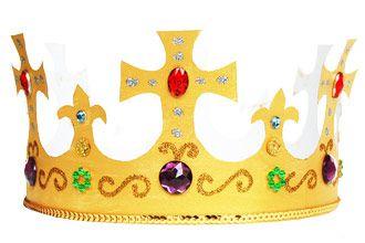 Корона своими руками 11