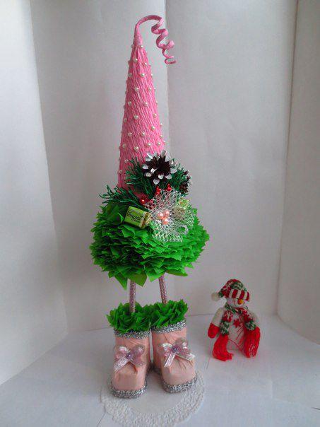 шишки зима новыйгод рождество елка подарки