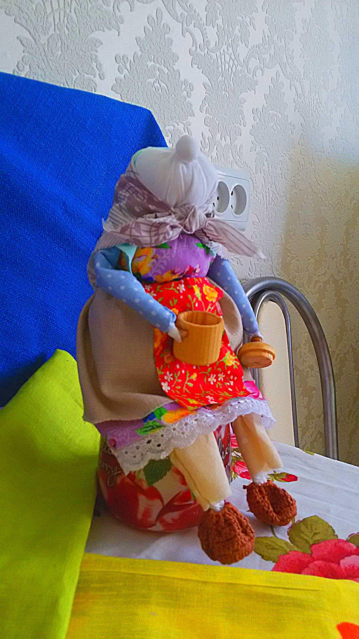 народное подарокбабушке обереги подарочнаякукла бабкахарактерная куклыобереги