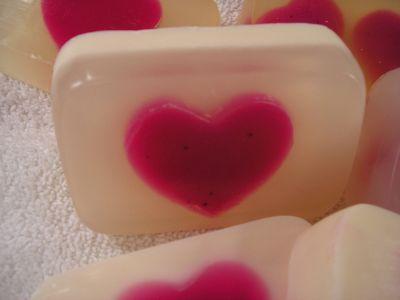 Мыло своими руками 8