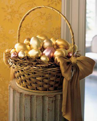 декор праздник интерьер пасха дом