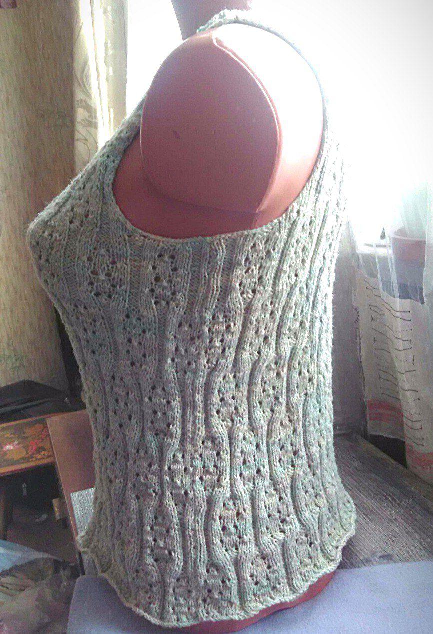 вязание ручнаяработа handmade хобби