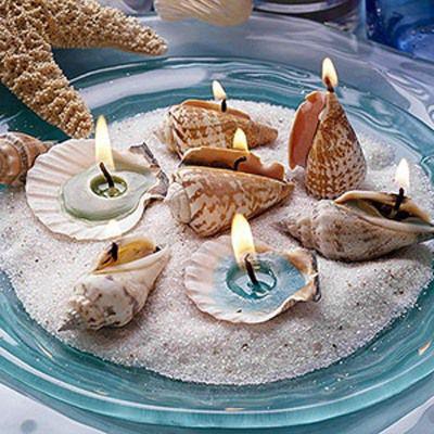 свеча сделайсам декор интерьер креатив ракушка подсвечникракушка эфирныемасла свечавракушке хендмейд идеядлядома своимируками