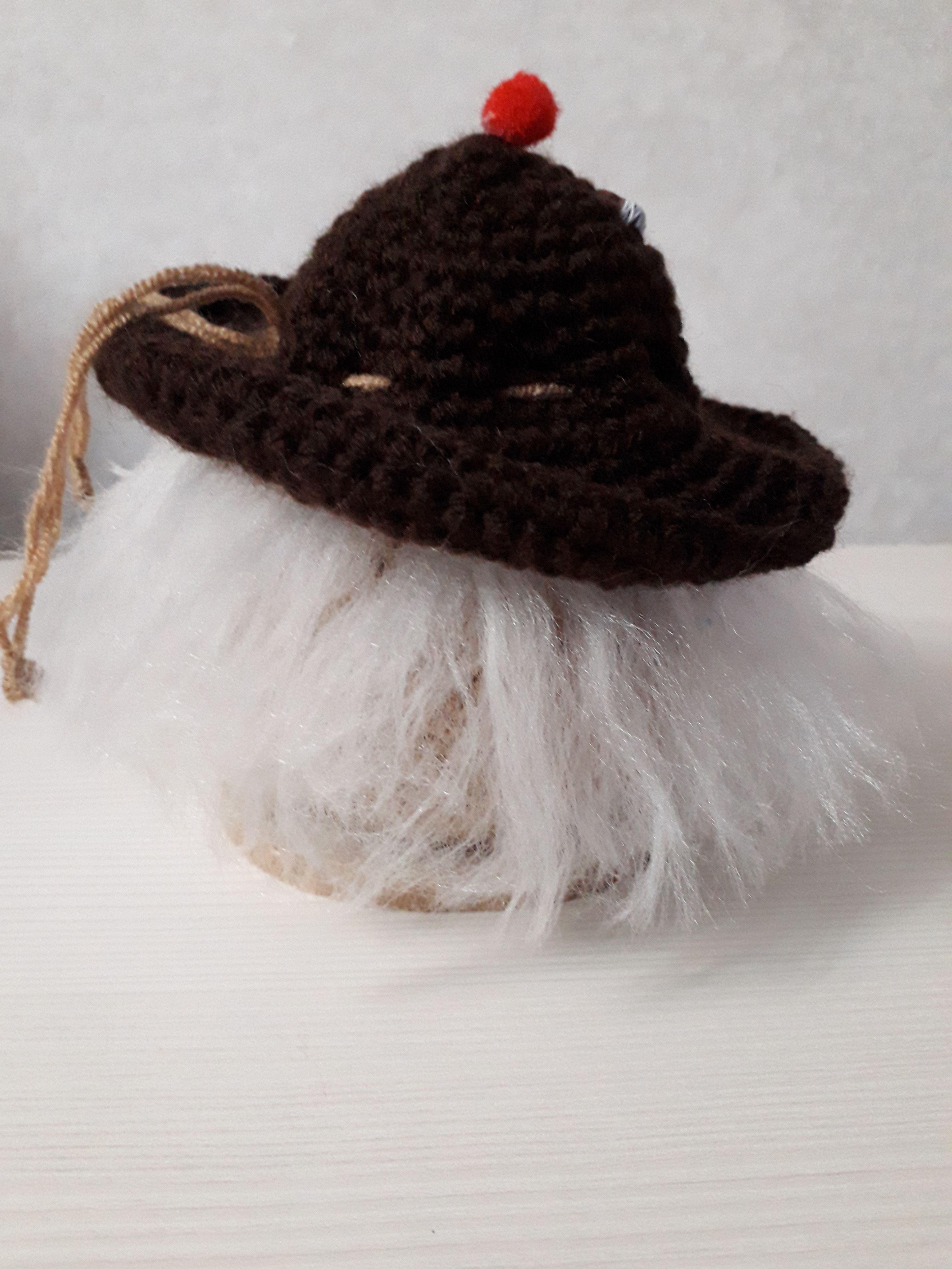 игрушка вязание сувениры обереги крючком домовушки подарки домовой
