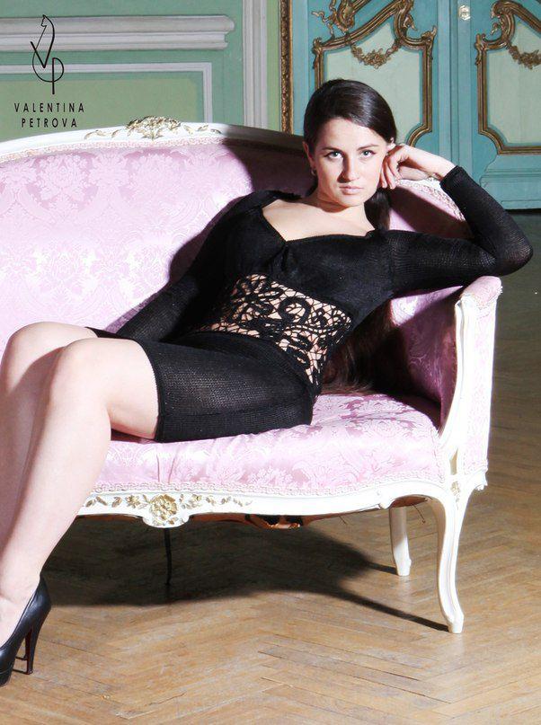 шелк черноеплатье маленькоечерноеплатье роскошь кружево ручнаяработа эксклюзив платье