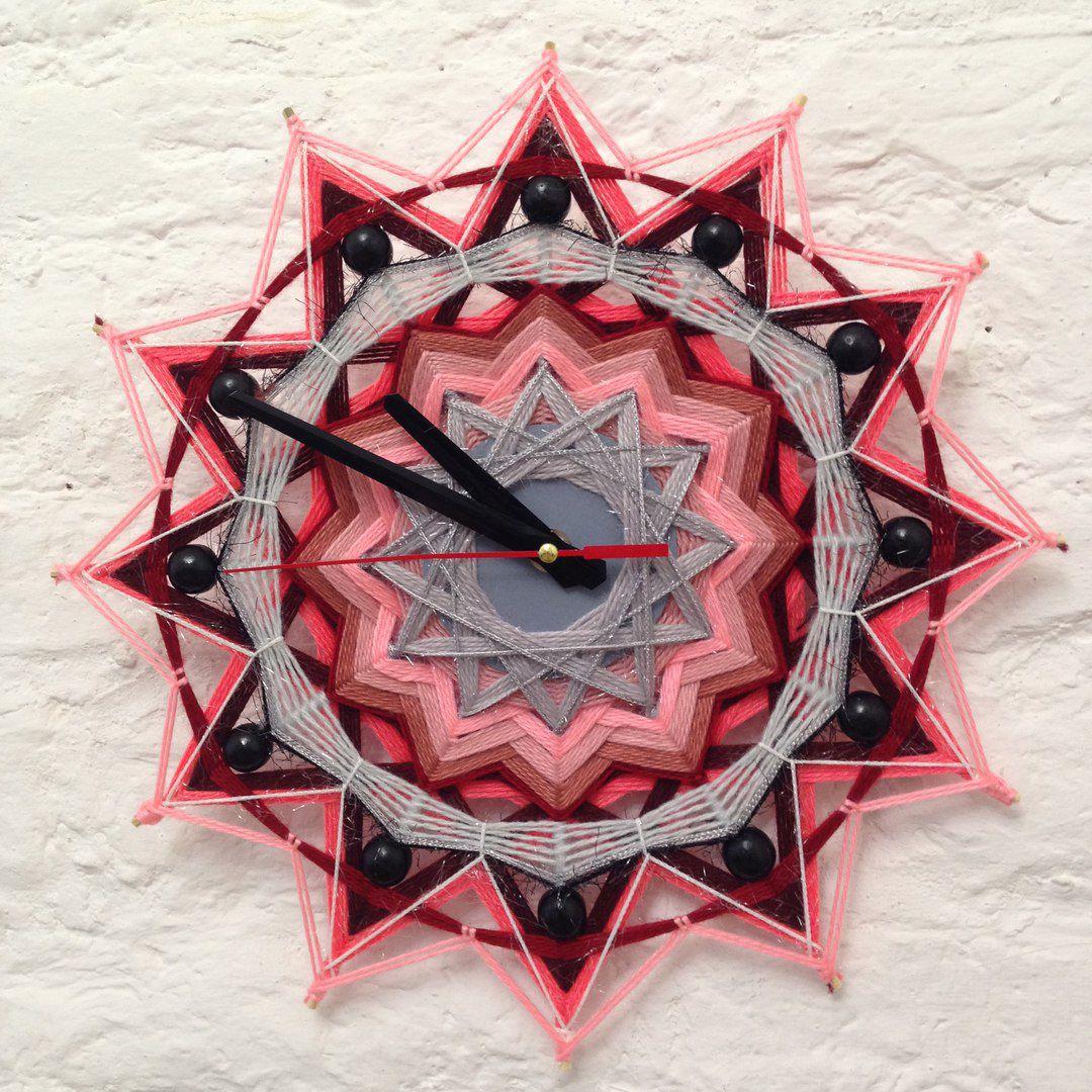 мандала рукоделие искусство плетение