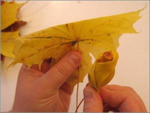 Поделки из природного материала своими руками 7
