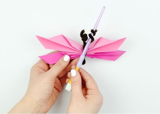 руками из дети с детьмиподарки бумаги идеиподелки творчество своими