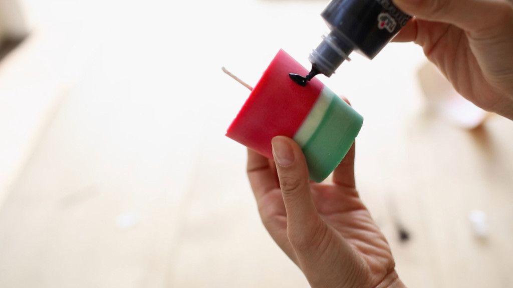 ароматические отпугивания комаров свечи декор для декоративные руками своими