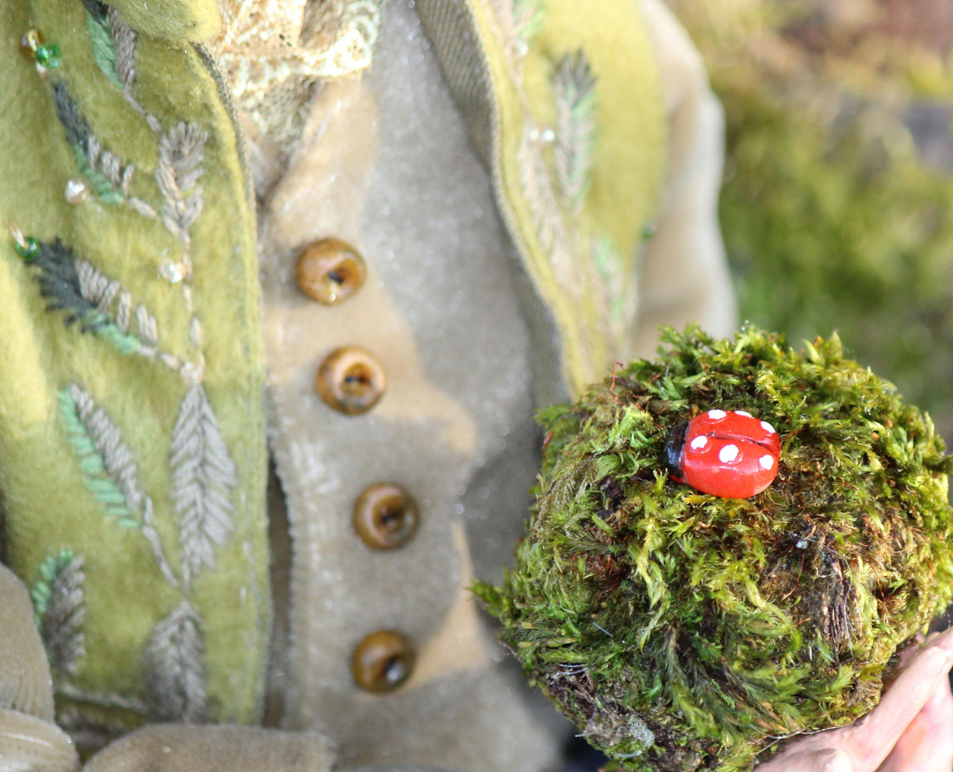 сувенир aвторскаякукла куклавподарок кукла doll авторскаякукла