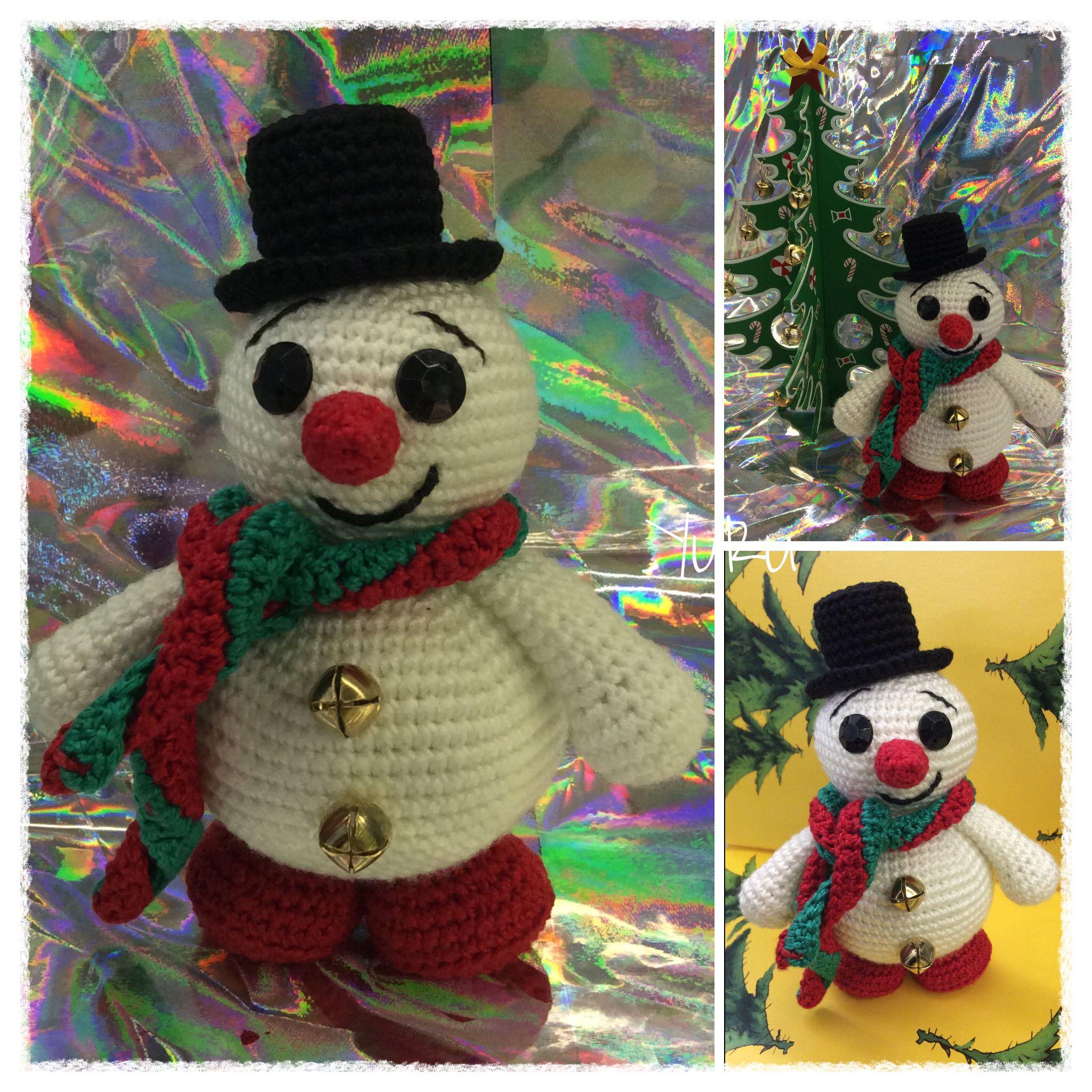 сувенир снеговик подарок игрушка