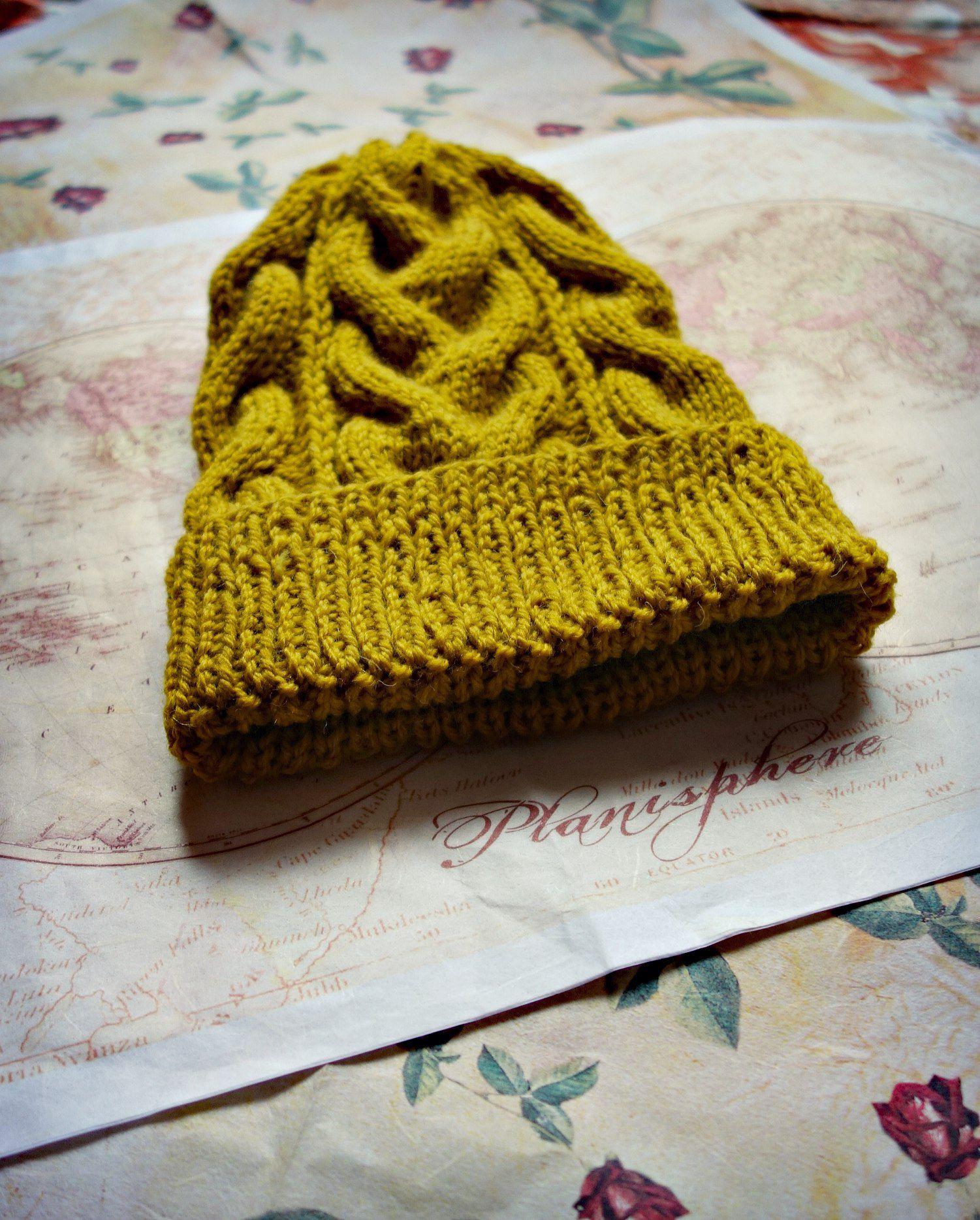моднаяшапка желтаяшапка аксессуар шапка шапказимняя стиль шапкавязаная шапкаженская шапкаскосами вязание мода ручнаяработа