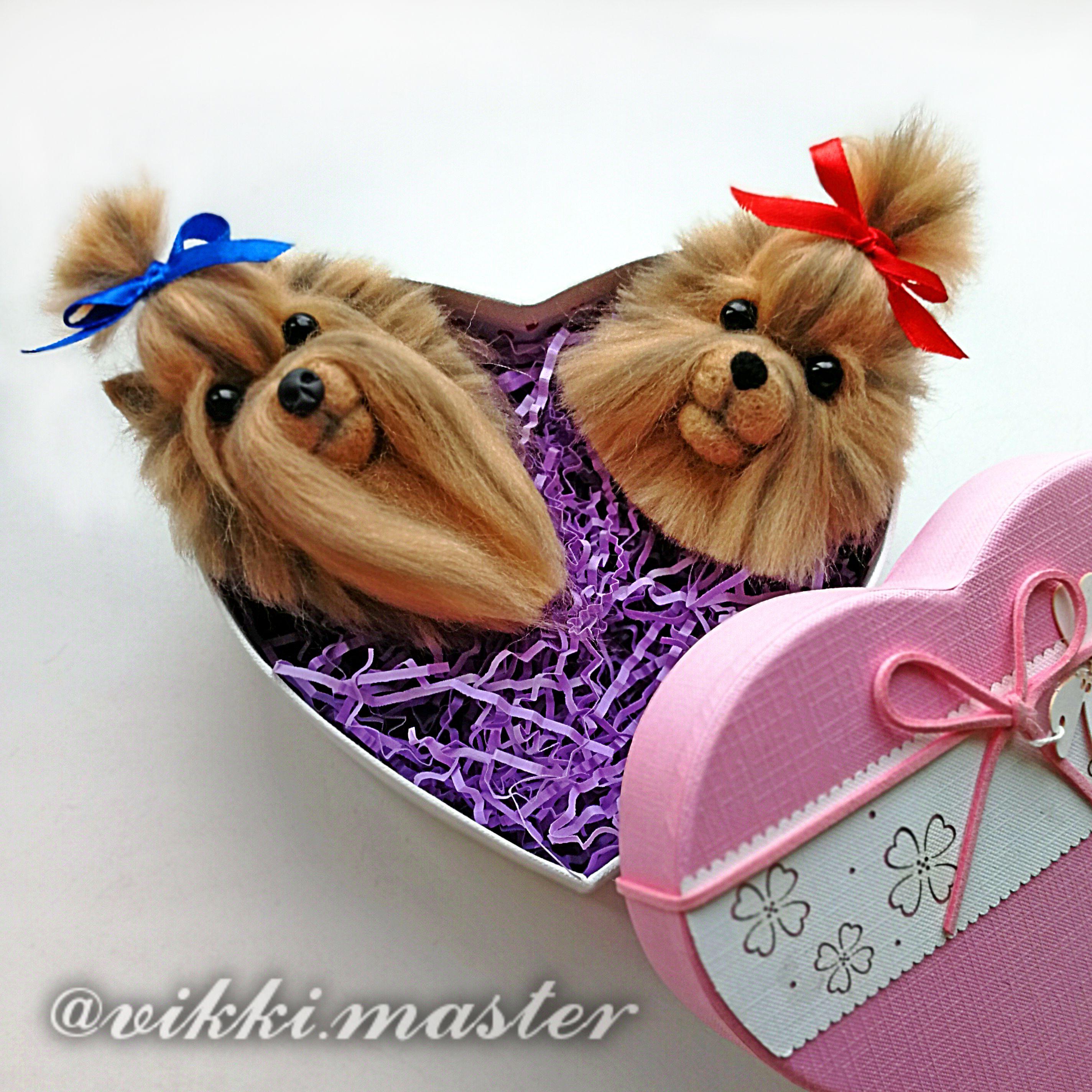 подарок брошь собаководов для звероброшь йорчка терьер йоркширский йорк собак выставка игрушка портрет миниатюра