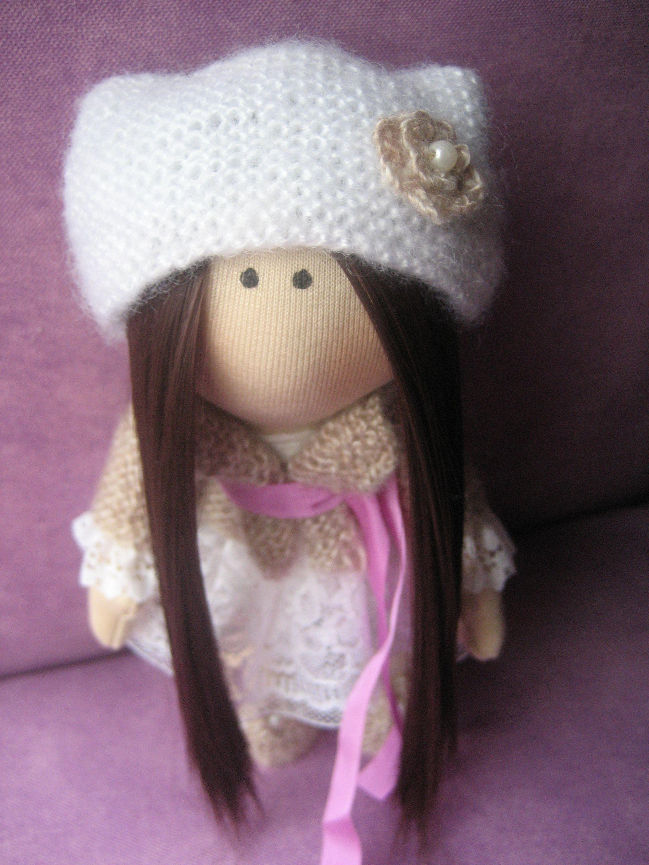 dolls кукла подарки handmade ручнаяработа интерьернаякукла дети