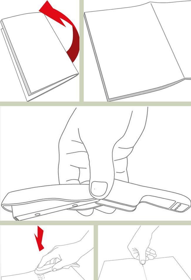 Как сделать книгу своими руками 1
