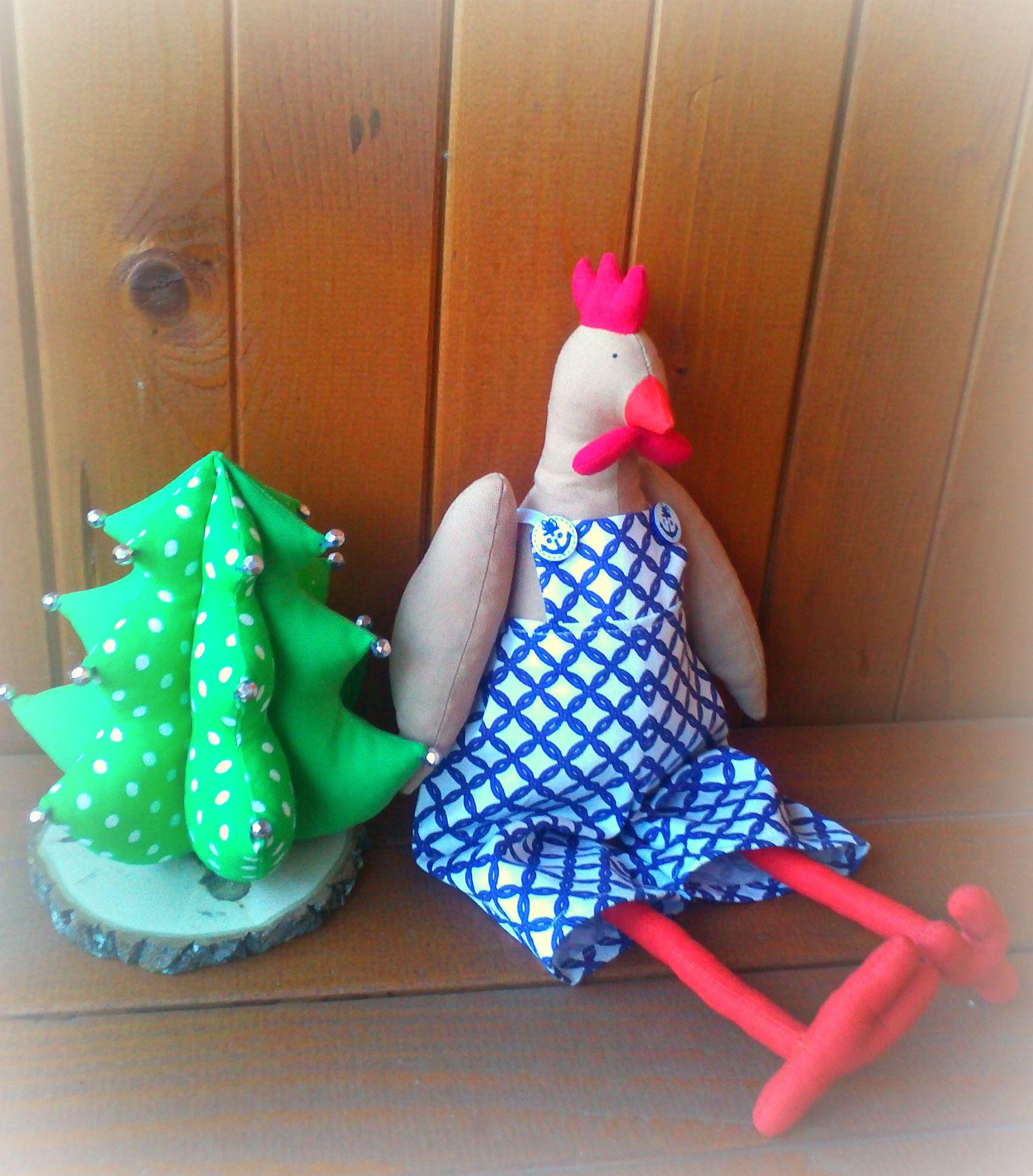 кухни года 2017 новый тильда декор на символ год петух подарок