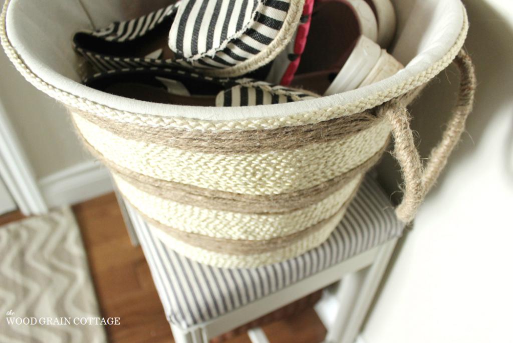 идеи комнаты дома для корзина белья детской сделай сам обуви