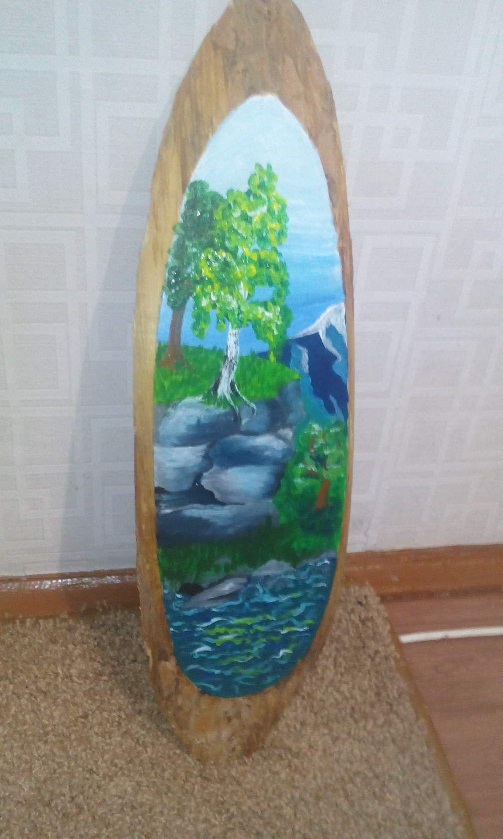 дерево воспоминание картина