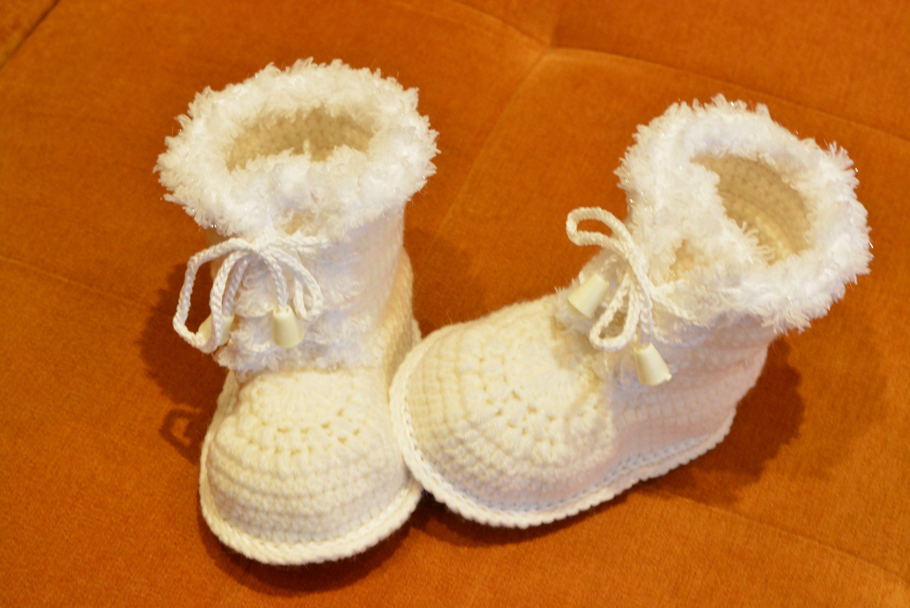 обувь новорожденным работы ручной малышам пинетки дети