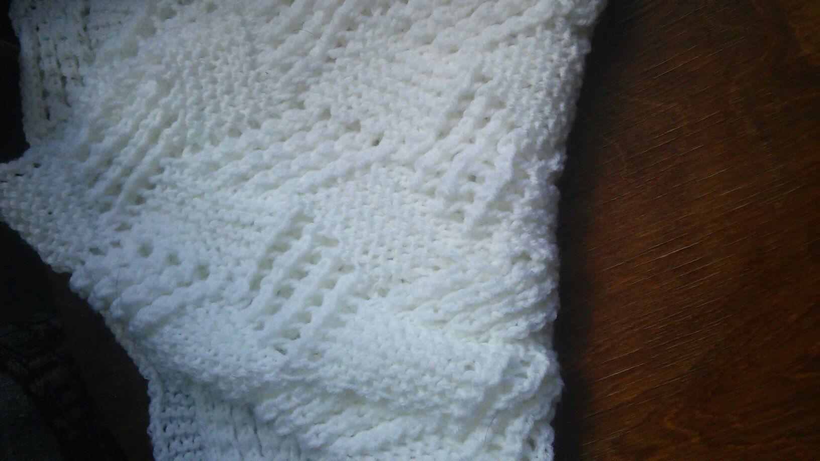 хлопок шарф вязание снуд акрил