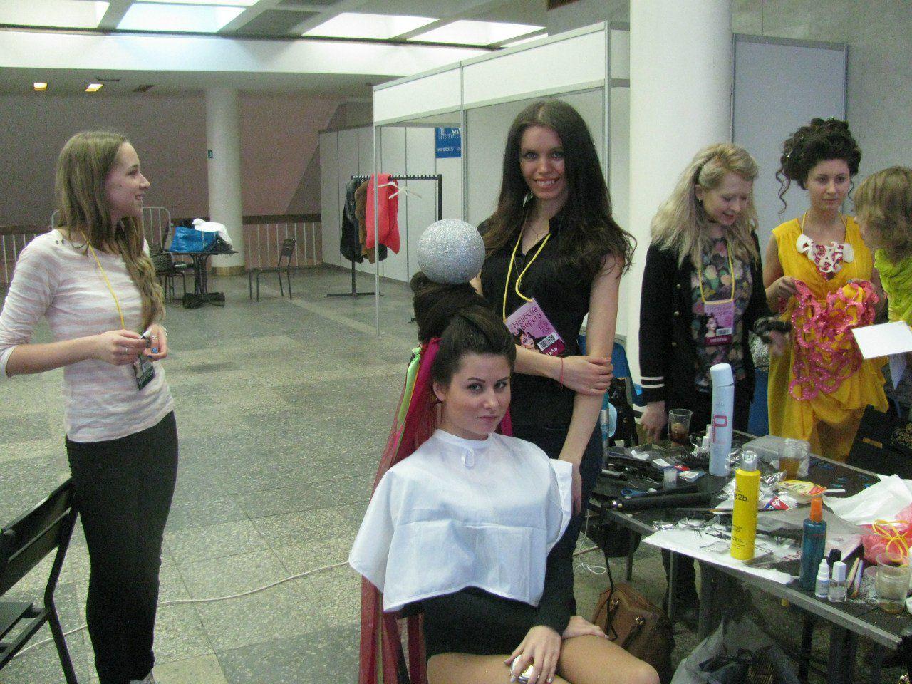 курсынадому уходзаволосами прически волосы обучение курсыпарикмахеров