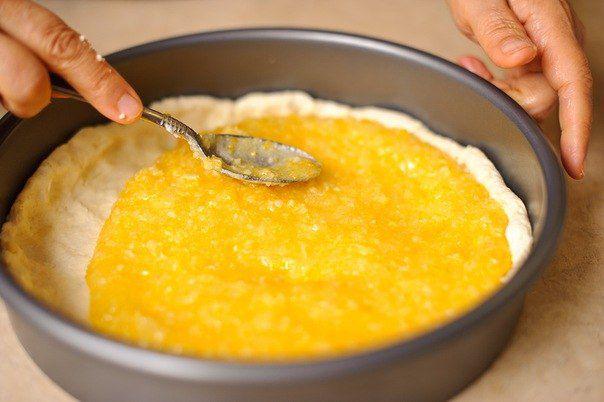 своимируками кухня сделайсам выпечка кулинария кчаю вкусно рецепт лимонныйпирог цитрусовыйпирог цитрус рецептпирога рецептлимонногопирога