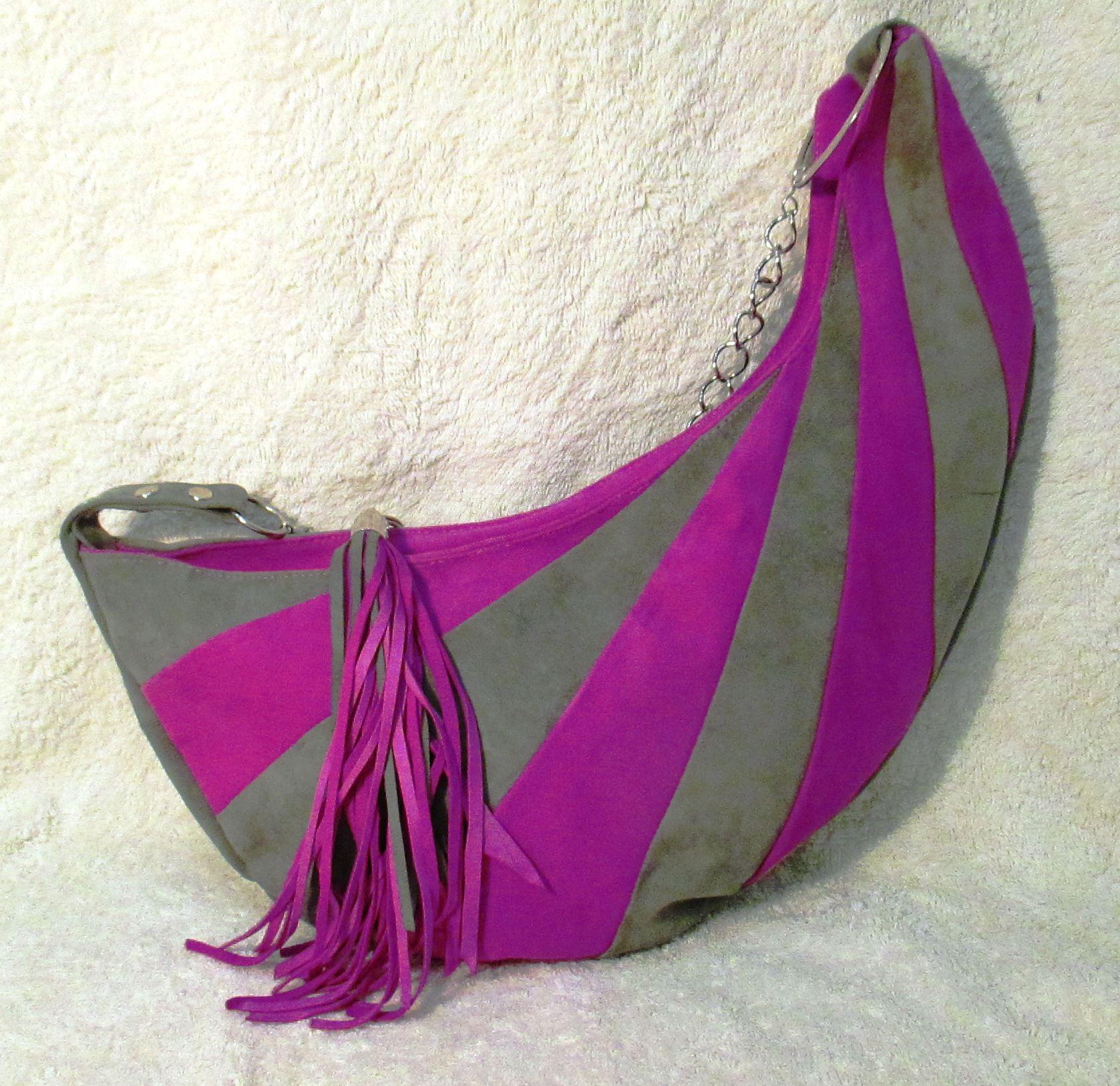 замшевая серая сумочку сумочки эффектная замши замша яркая сумка сумочка ручная авторская в оригинальные купить из работа стильная подарок