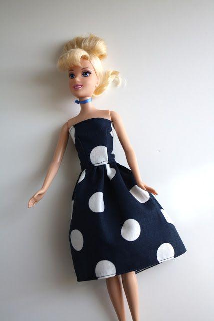 кукол одежда для руками своими