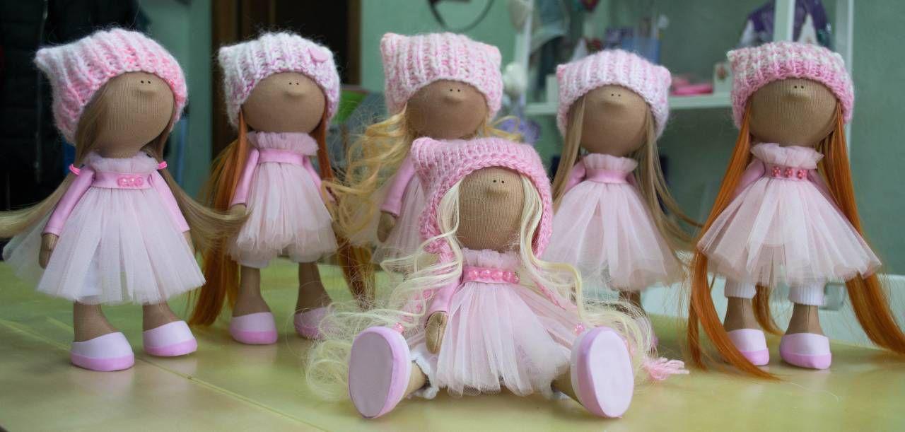 своими шитье рукодельных руками игрушек искусство кукла текстильная