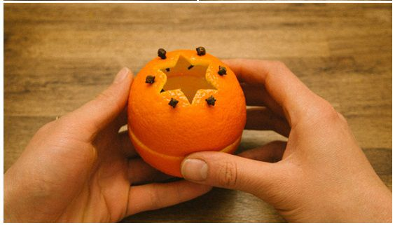 апельсины new year christmas orage holidays happy дома украшение новый handmade декор хэндмейд рождество год подсвечник руками своими decor
