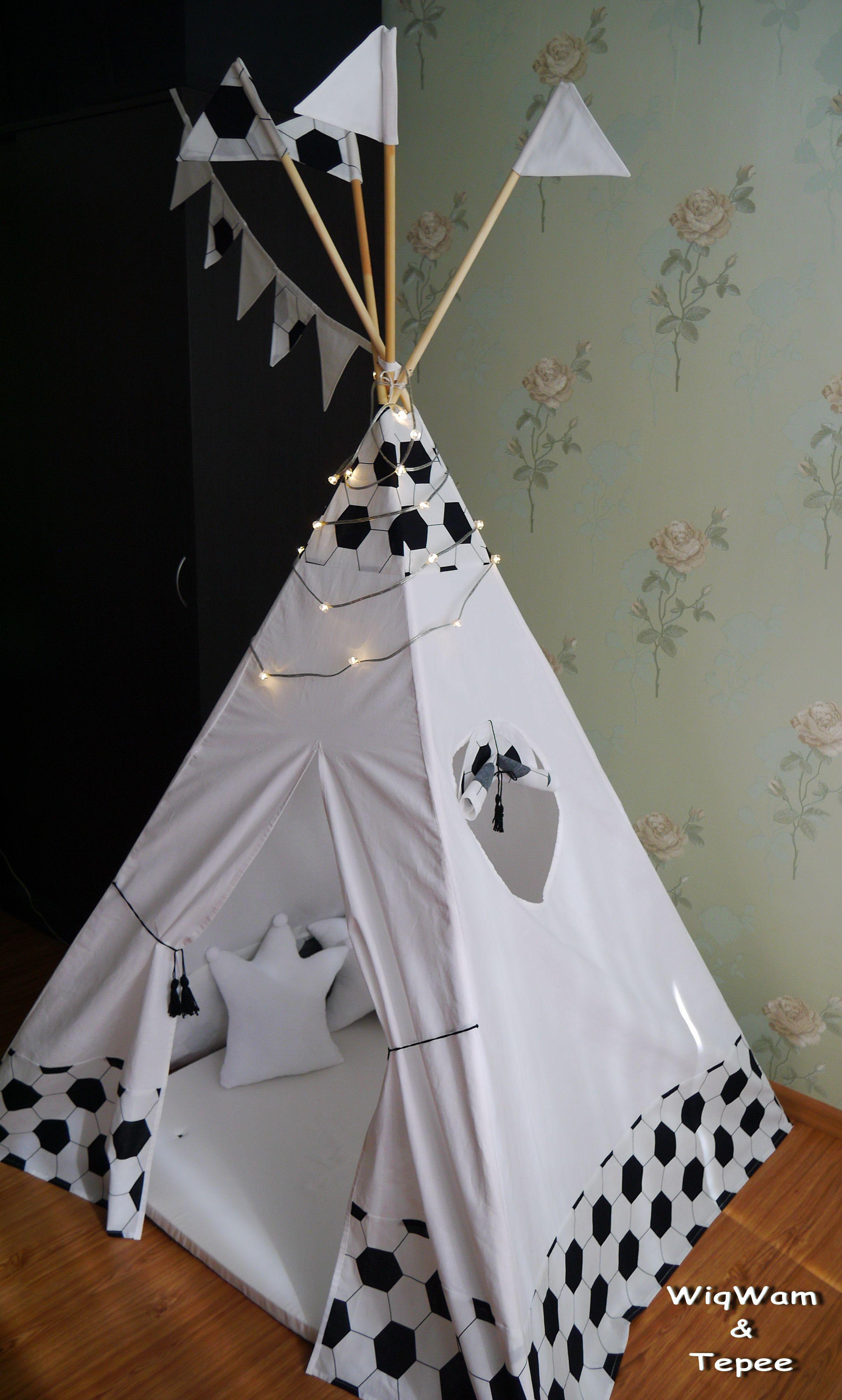 работа вигвам палатки ручная детские 100% хлопок типи