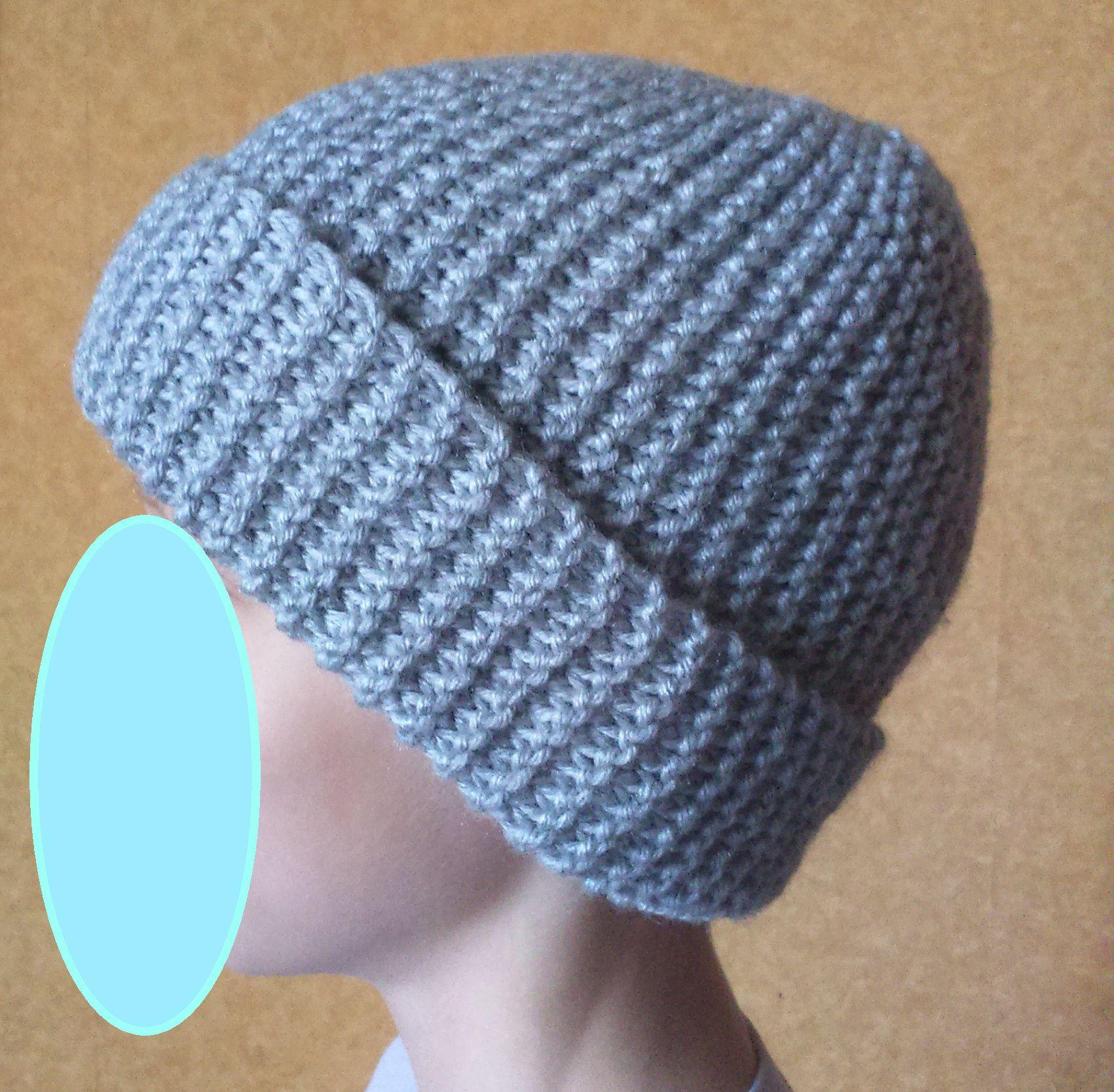 заказ шапка вязание