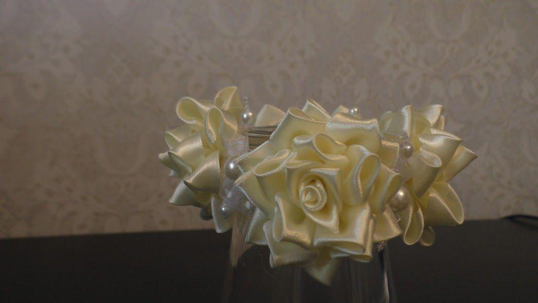 резинки девочка резинка ручная для шишку гульку волос украшения работа