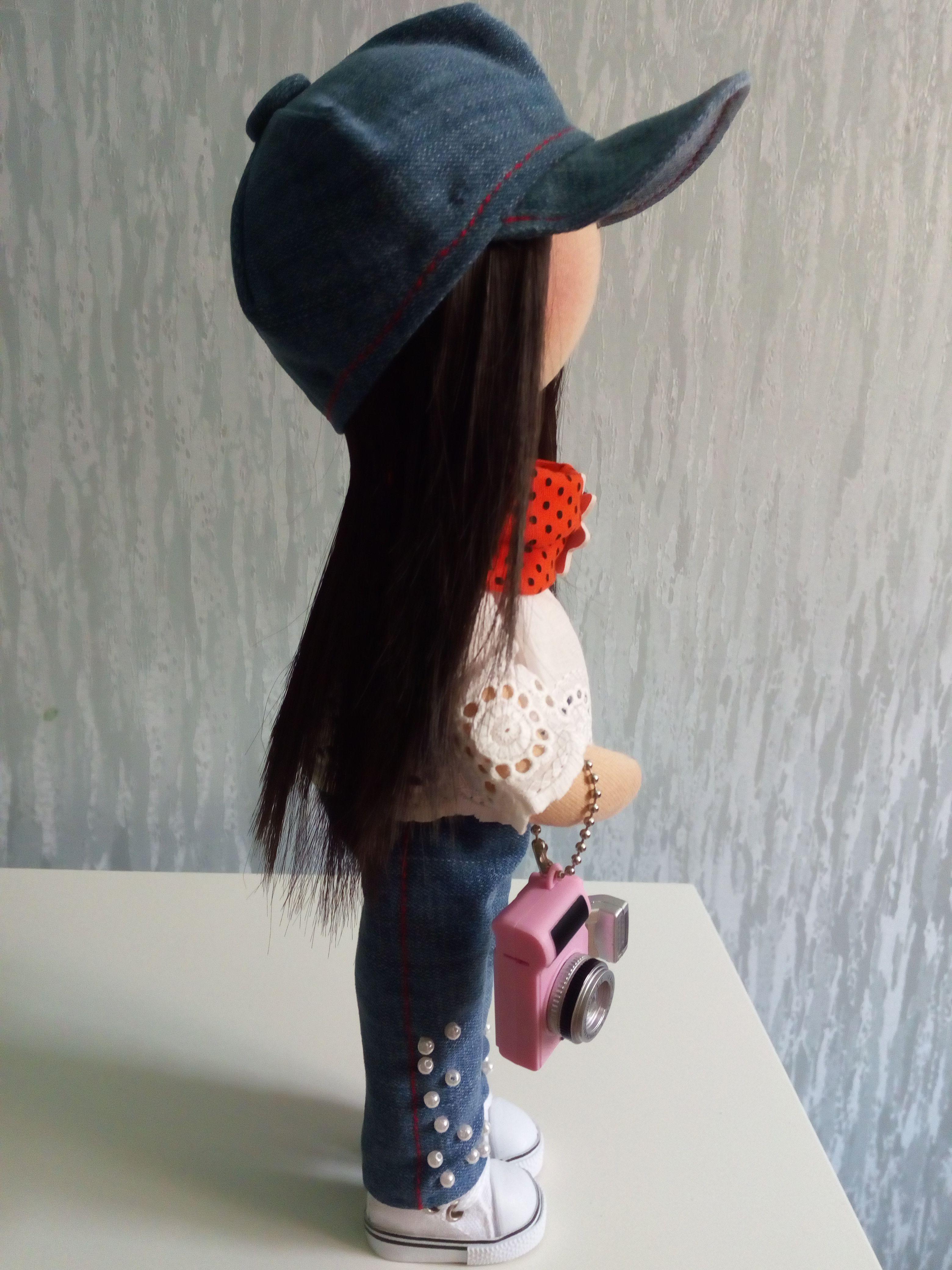 куклавподарок куклатильда кукла тильда ручнаяработа подарок