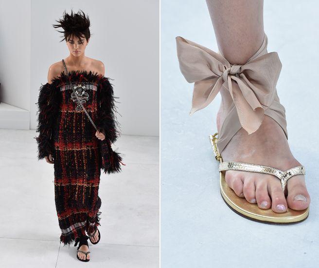 обувь идеи своими вьетнамки летней лета для руками сделай сам обуви