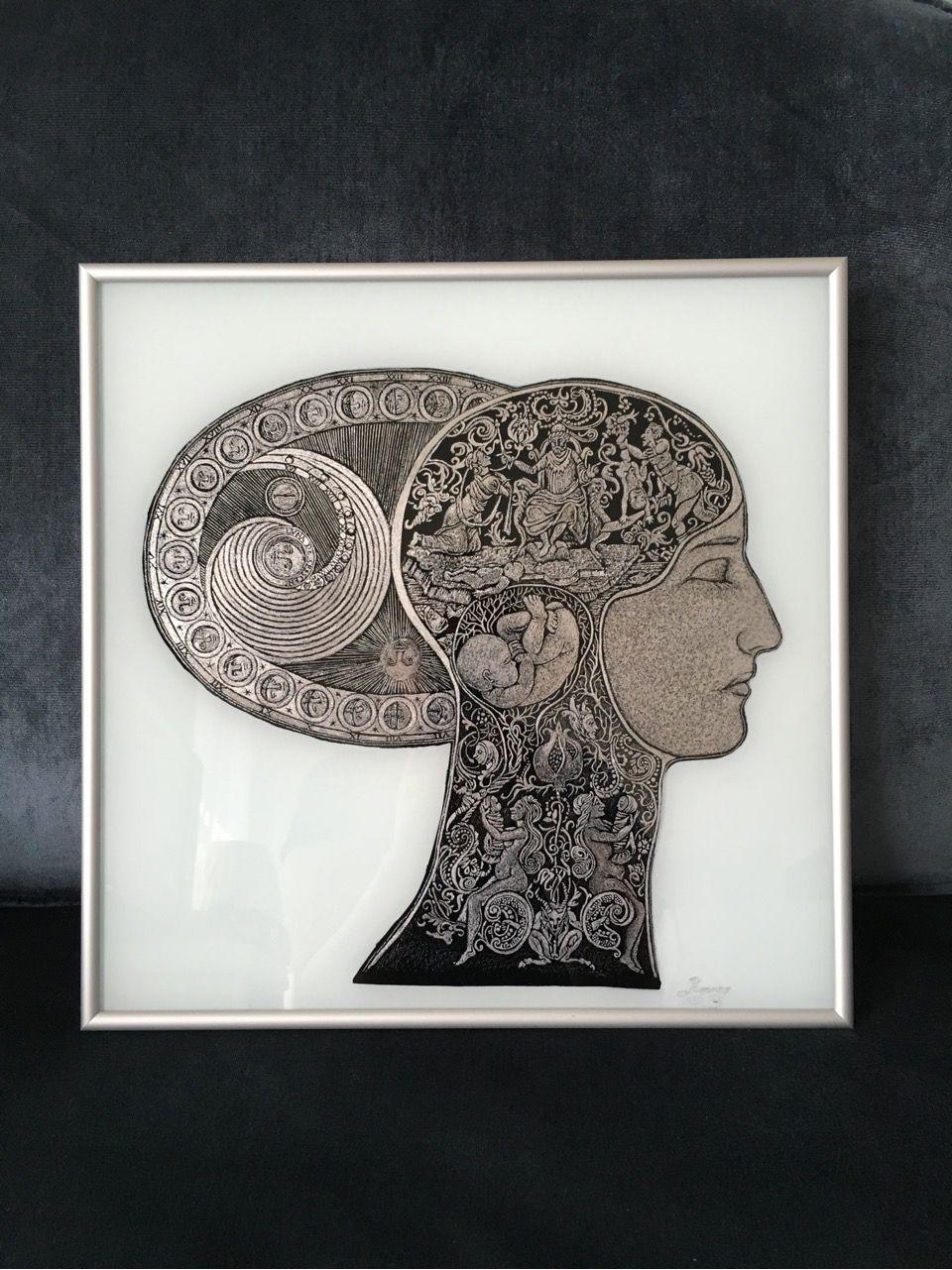 уникальная гравировка гравировканастекле серебрянные трэнд дизайн белый