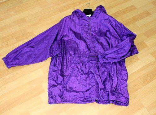 верхняяодежда old vintage куртка яркость retro ретро винтаж ветровка