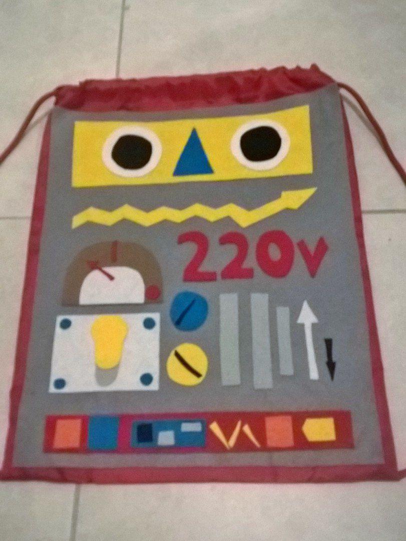 ткани рюкзак из подарки изделия лето дети