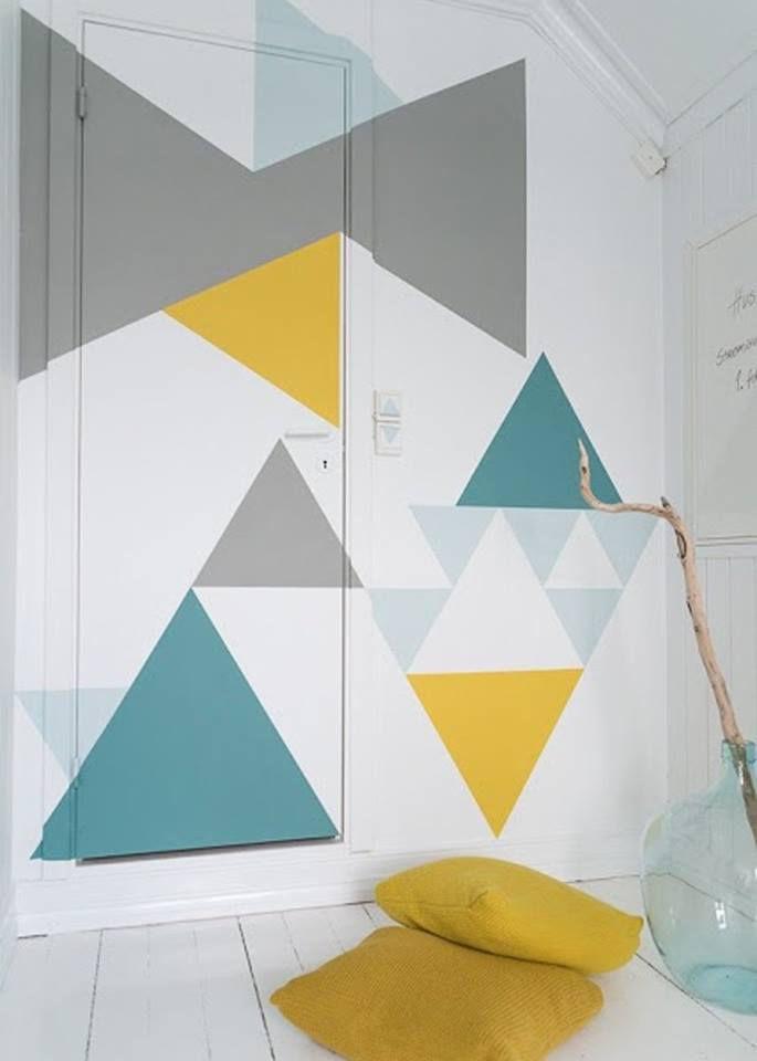 геометрия массеркласс аксессуары декор интерьер стиль