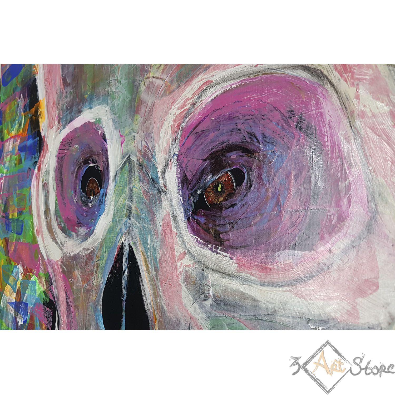 живопись картинаназаказ акрил декор картина подарок холст интерьерная