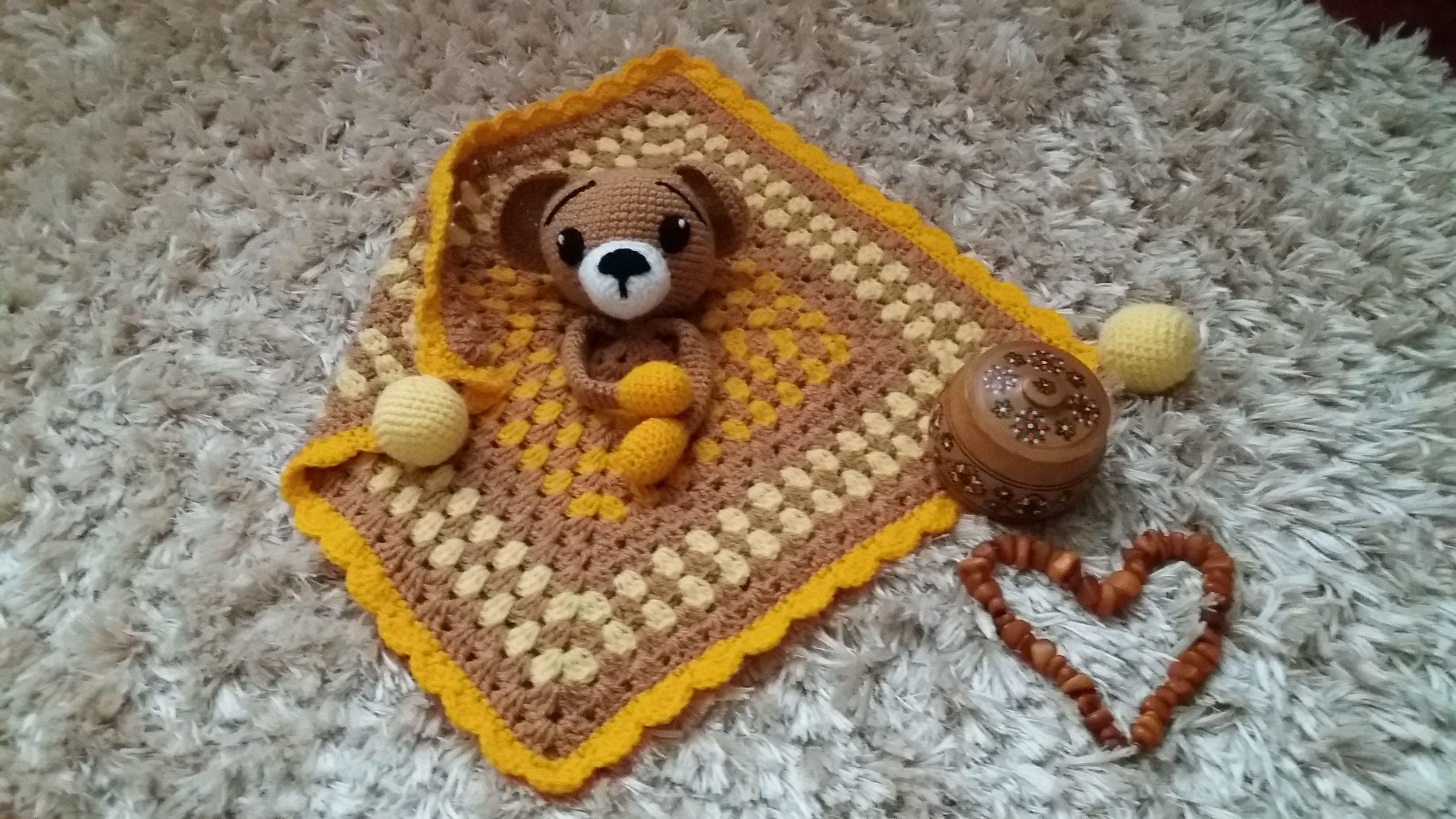 игрушкасплюшка handmade