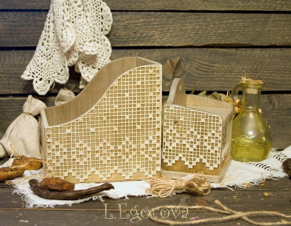 солонка имитации на комплект декупаж новоселье маме салфетница женщине кухня подарок