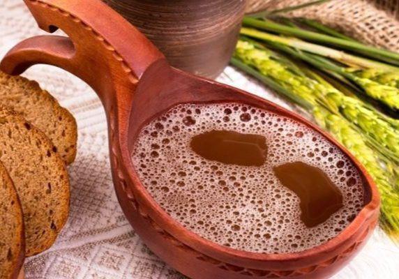 квас традиции домашняя кулинария хлеб фестиваль