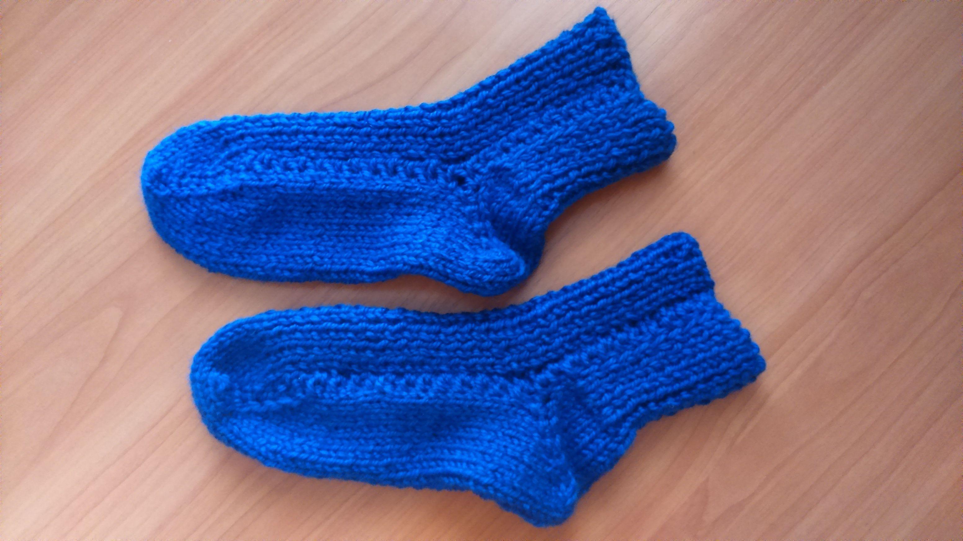 вязание заказ носки